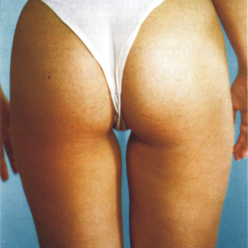4 Glutes After
