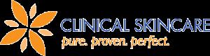 Clinical Skincare logo