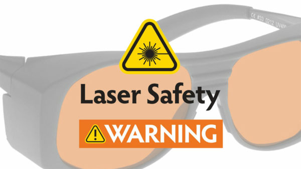 Laser Safety Officer Course