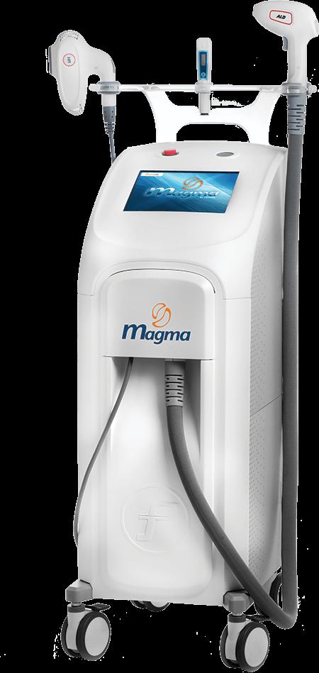 Magma Platform