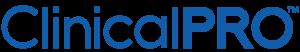 ClinicalPRO Logo